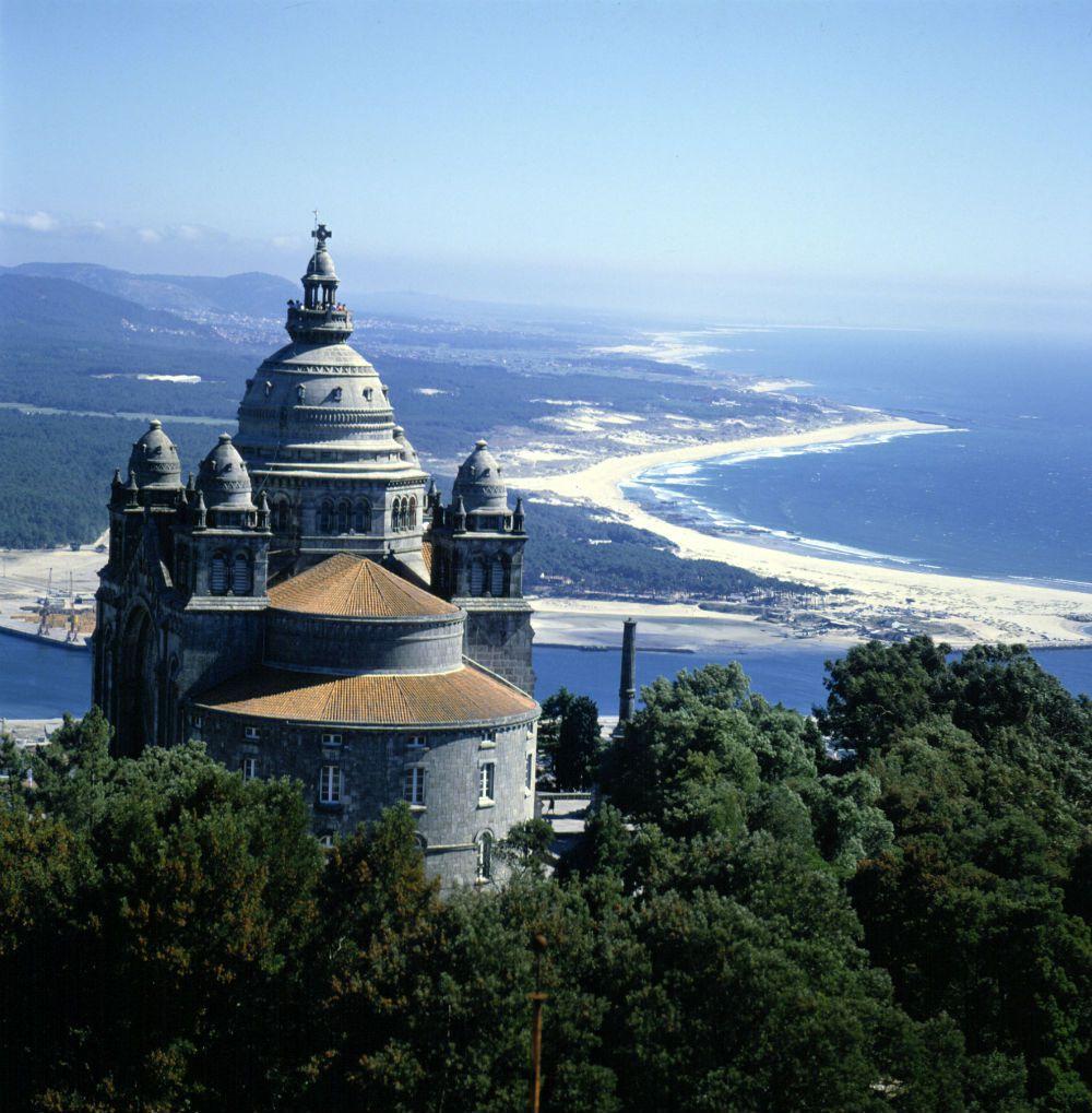 Fotos de viana do castelo portugal 5