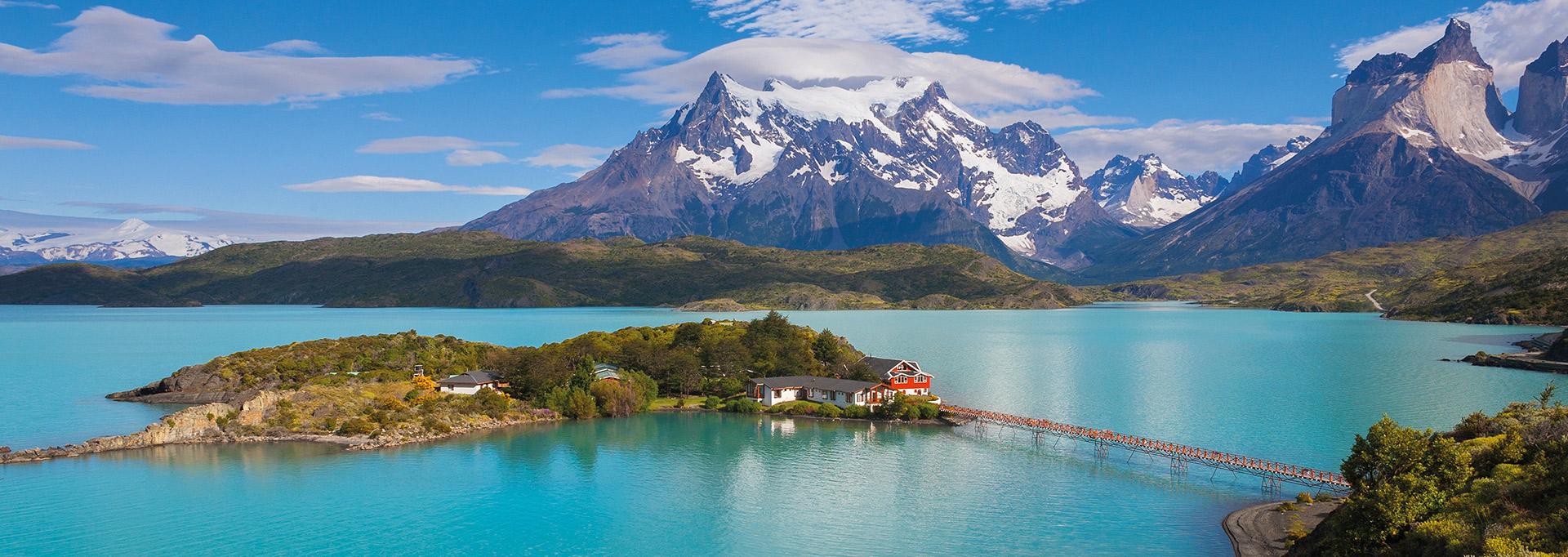 Group Tour Holidays To Argentina Argentina Escorted Tours