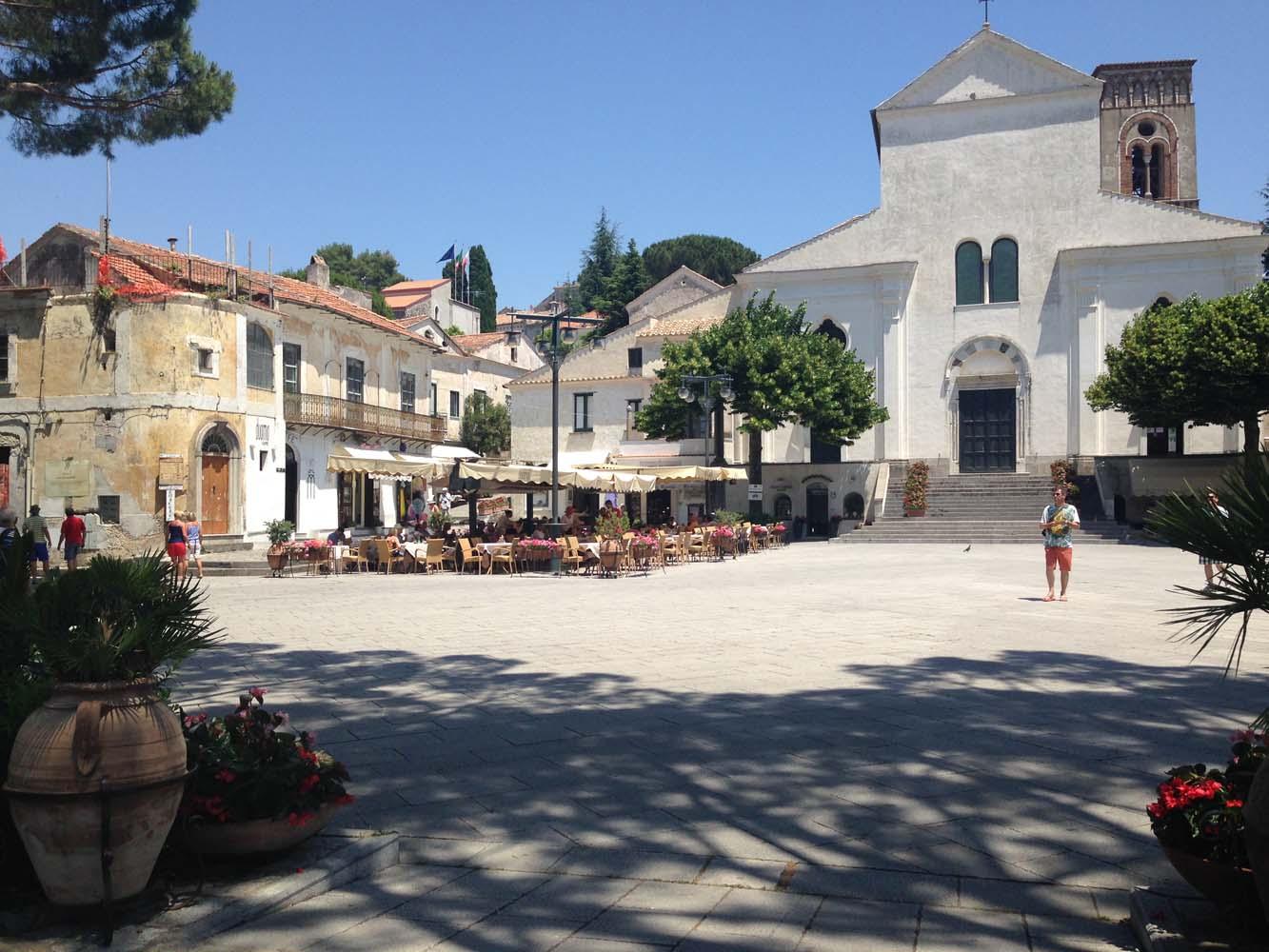FIAMC Amalfi Coast 12