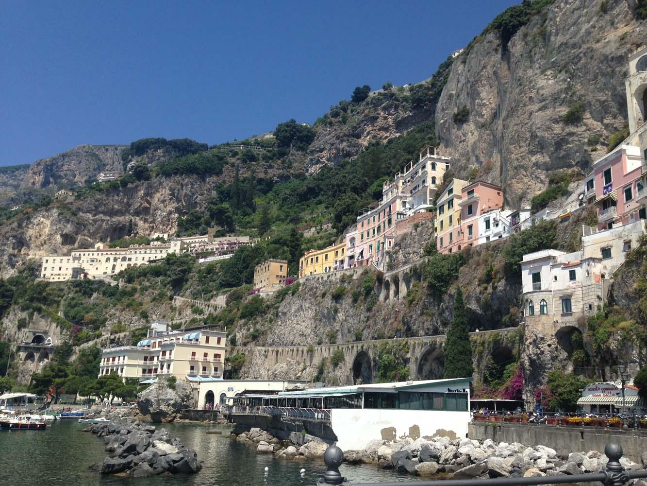 FIAMC Amalfi Coast 3