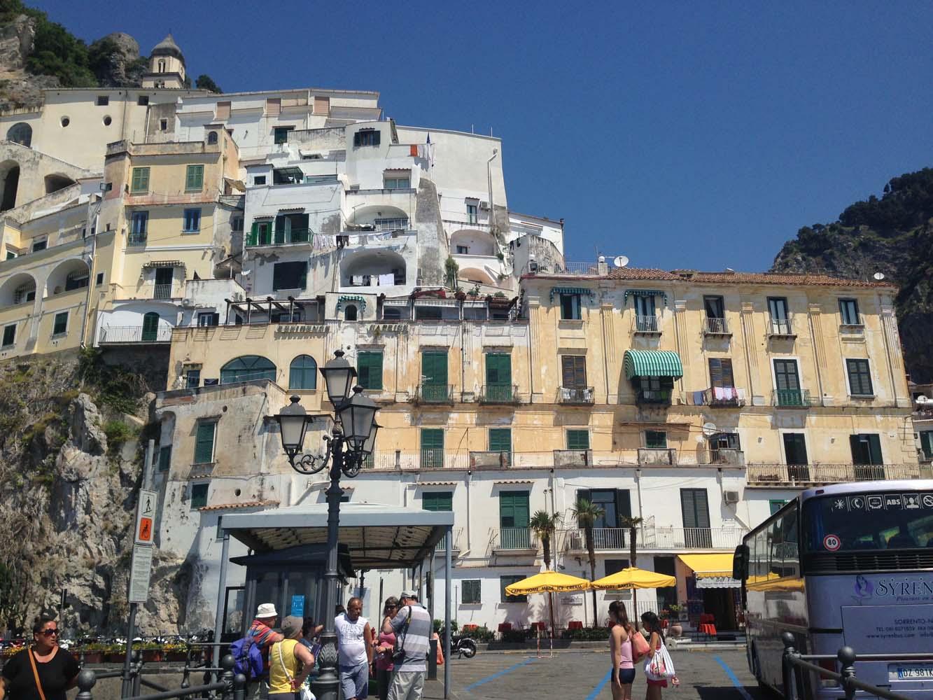 FIAMC Amalfi Coast 4