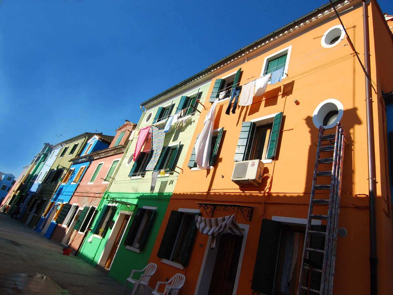 FIVS Top to Toe of Italy burano 1