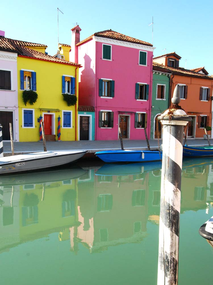 FIVS Top to Toe of Italy burano 3