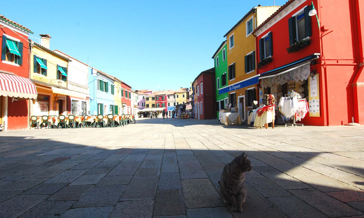 FIVS Top to Toe of Italy burano square