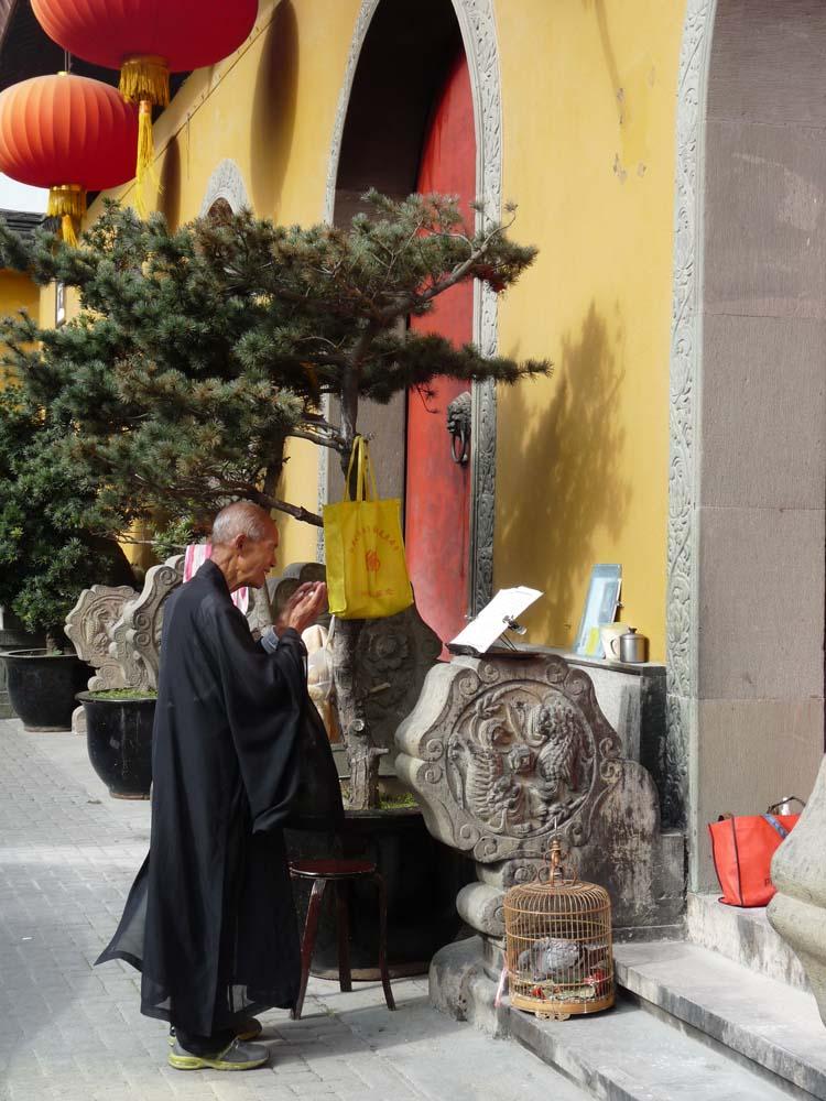LCNS Jade Buddha Temple Shanghai
