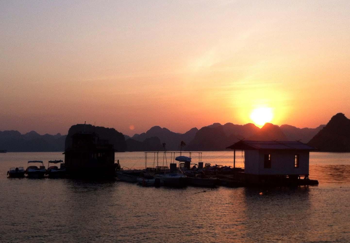 LVHT Wonders of Vietnam 10
