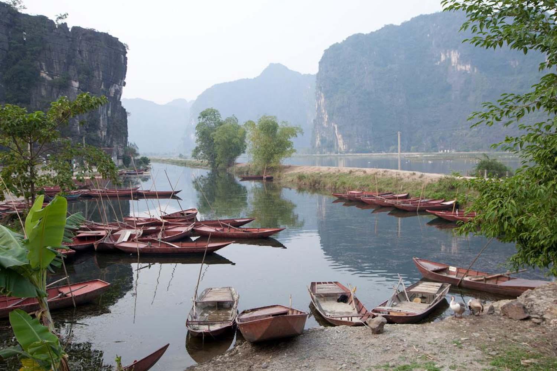 LVHT Wonders of Vietnam 13