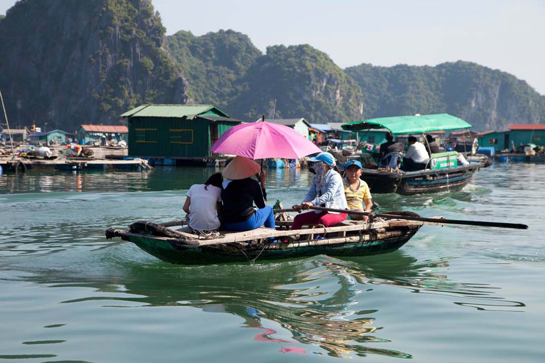 LVHT Wonders of Vietnam 18