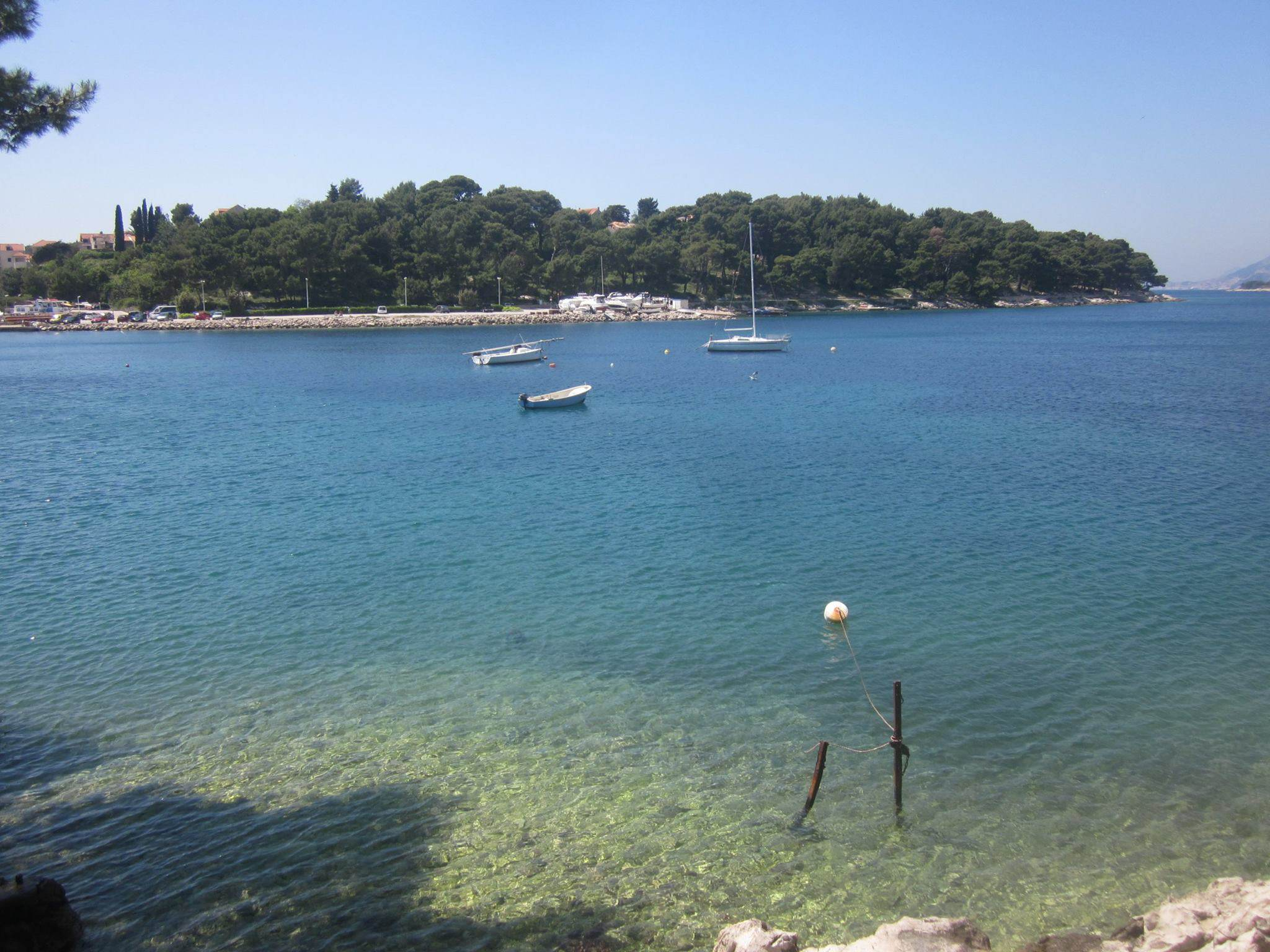 SECRD 01 Dubrovnik & the Dalmatian Coast