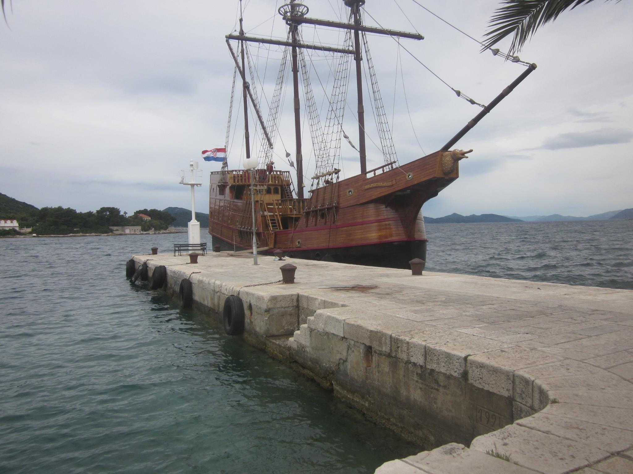 SECRD 02 Dubrovnik & the Dalmatian Coast