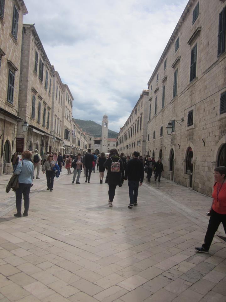 SECRD 04 Dubrovnik & the Dalmatian Coast