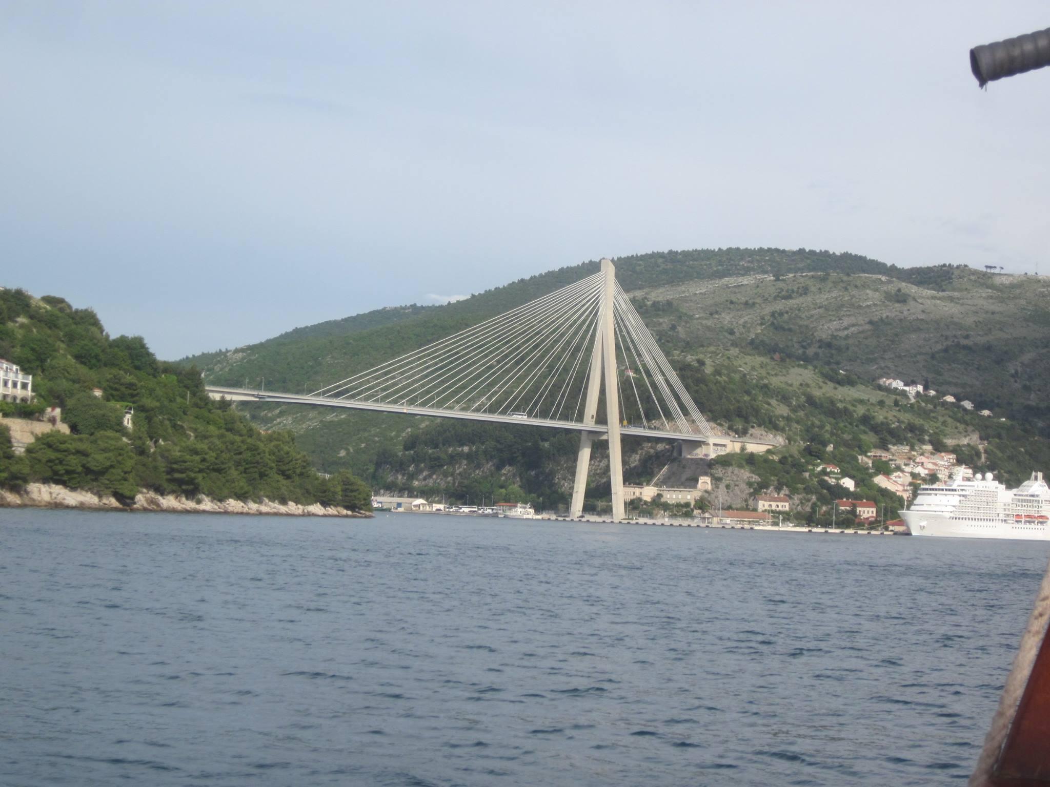 SECRD 05 Dubrovnik & the Dalmatian Coast
