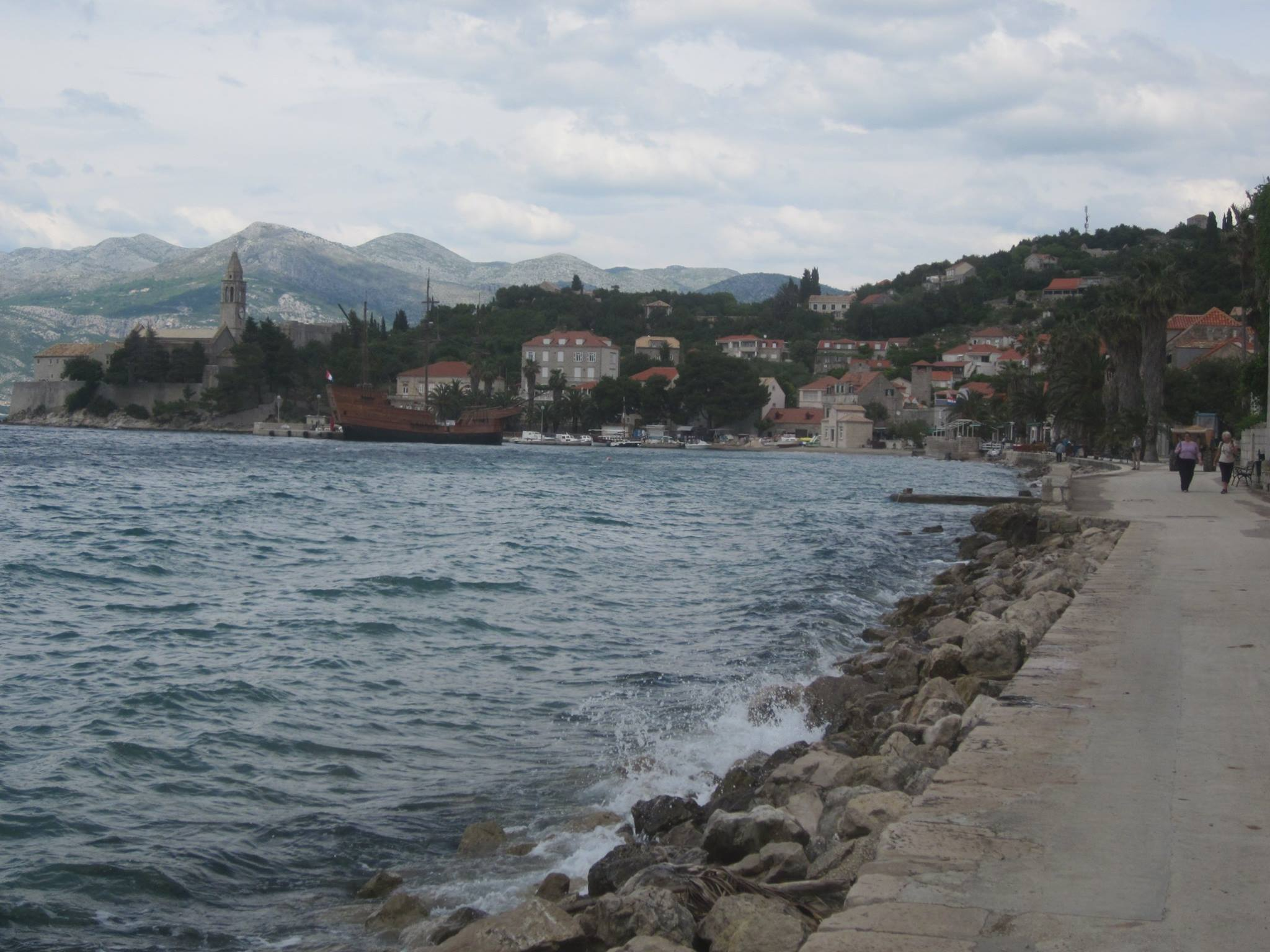 SECRD 06 Dubrovnik & the Dalmatian Coast