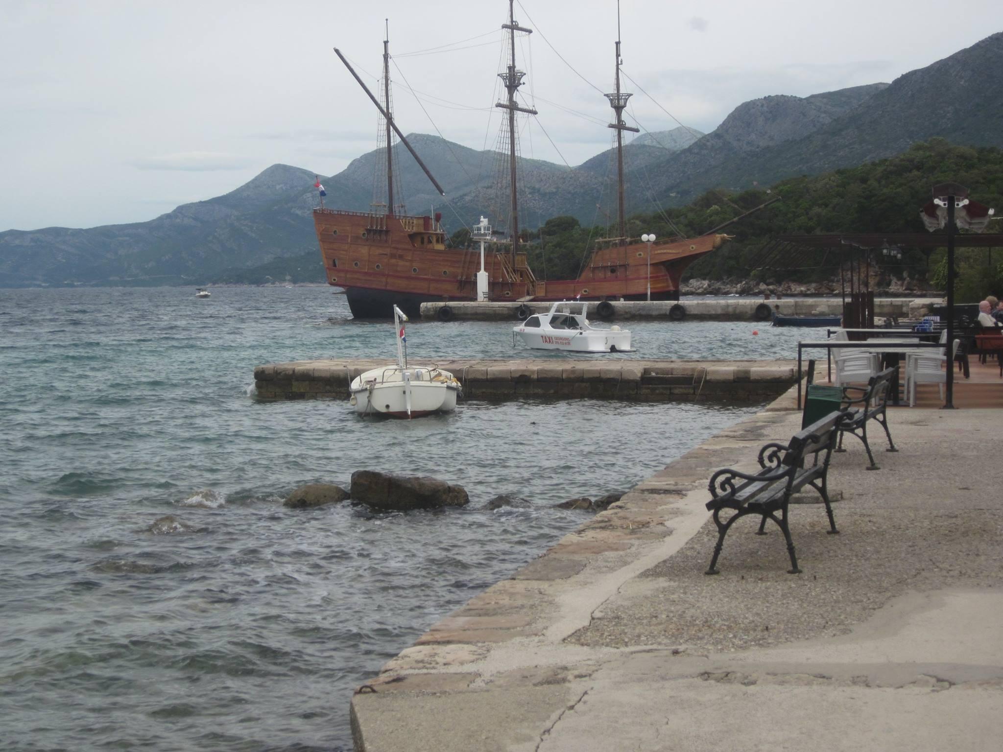 SECRD 08 Dubrovnik & the Dalmatian Coast