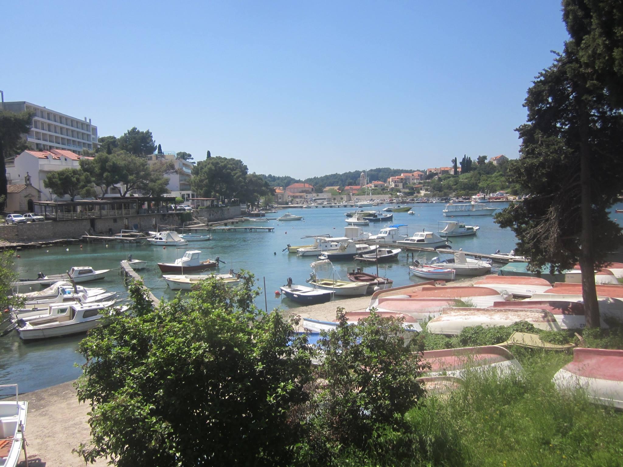 SECRD 09 Dubrovnik & the Dalmatian Coast
