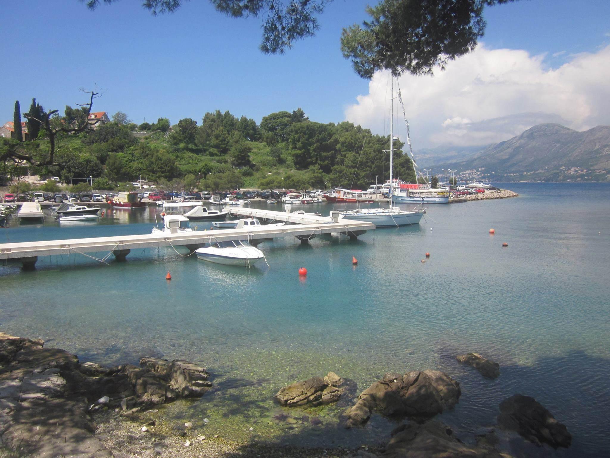 SECRD 10 Dubrovnik & the Dalmatian Coast
