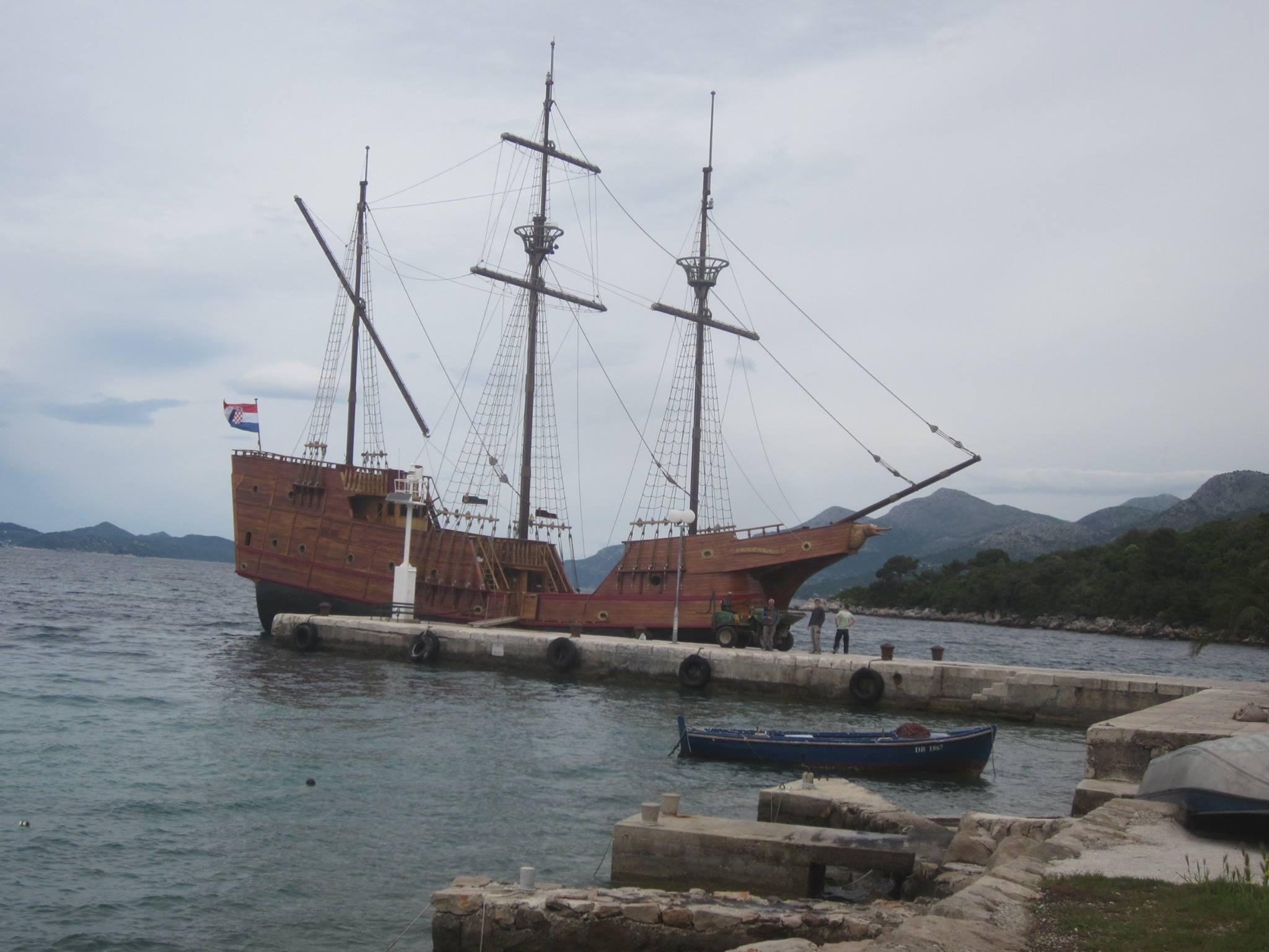 SECRD 11 Dubrovnik & the Dalmatian Coast
