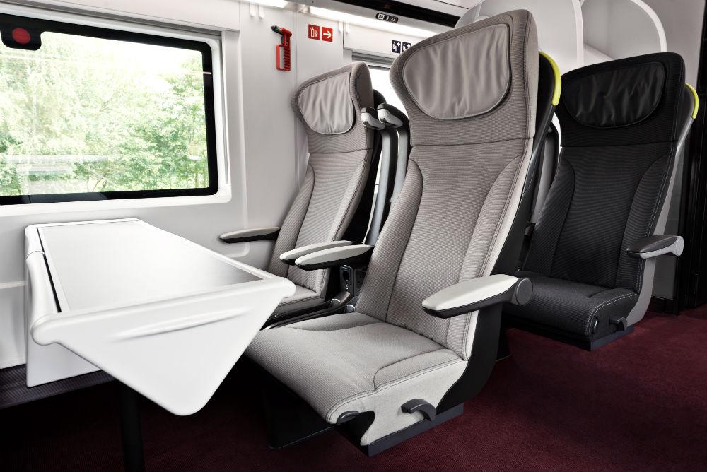 SEFCW interior standard premier
