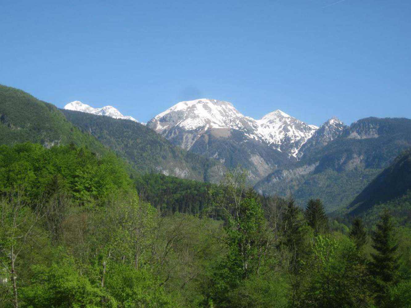 SESL Slovenia Alps to the Adriatic 14