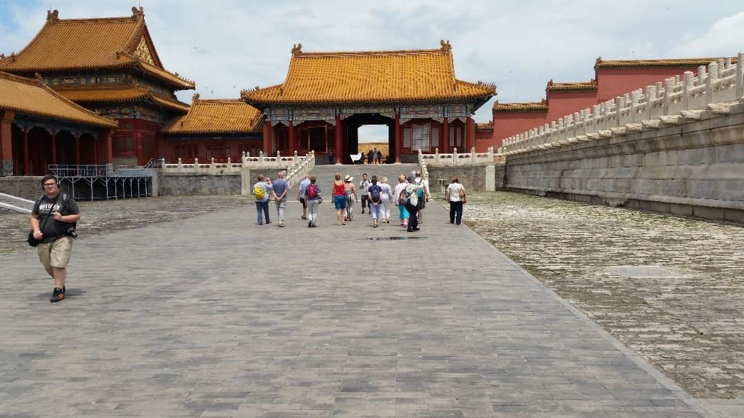 SLCHI 01 The Forbidden City