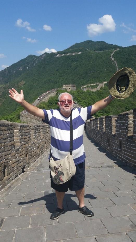 SLCHI 05 Great Wall of China