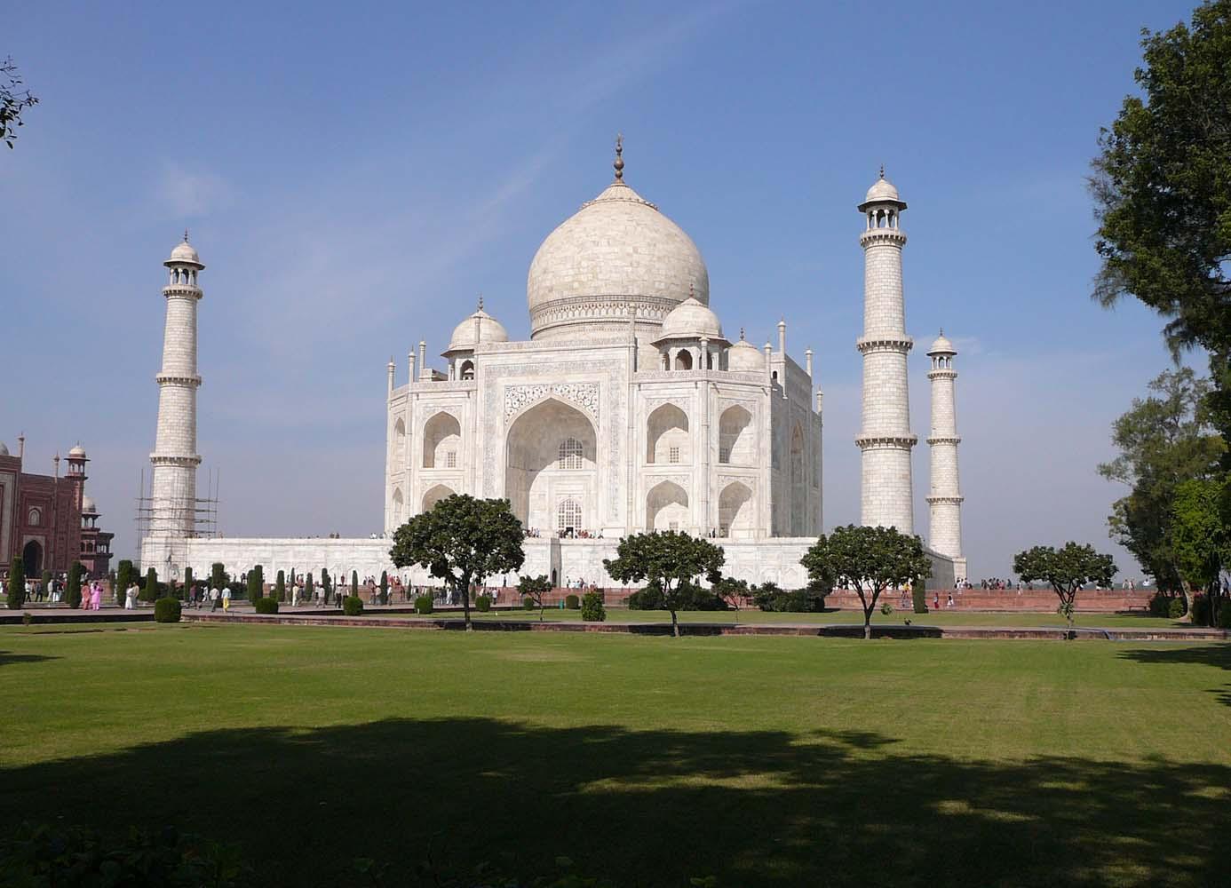 SLIND Spirit of India 10