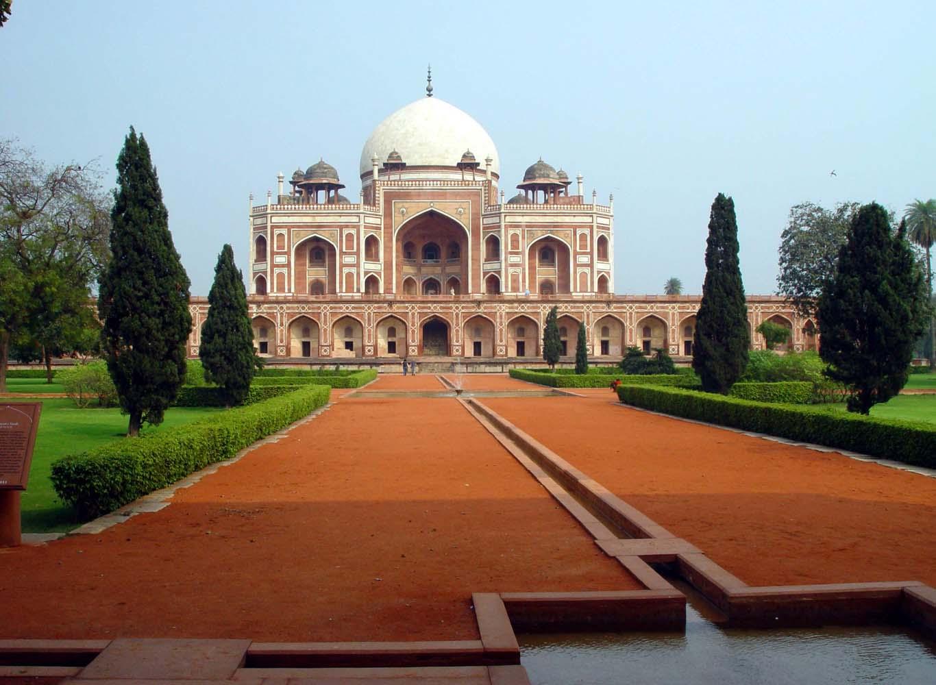 SLIND Spirit of India 4
