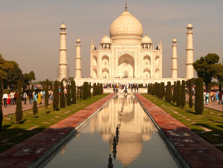 SLIND Spirit of India 9