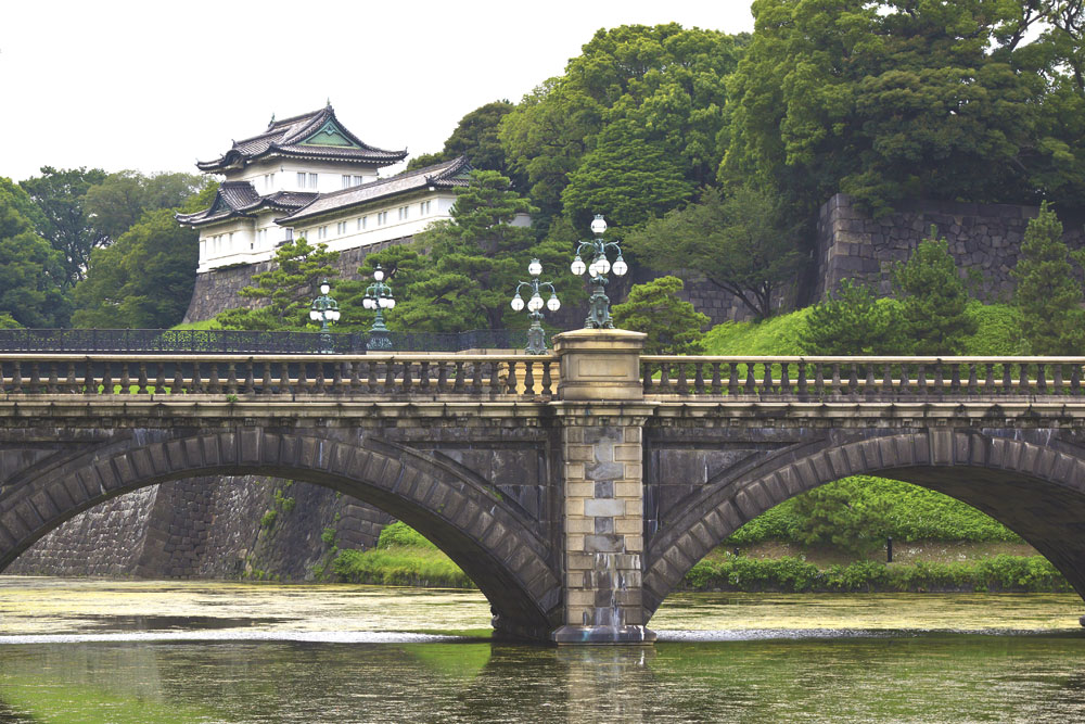 SLJPN 02 Tokyo Imperial Palace