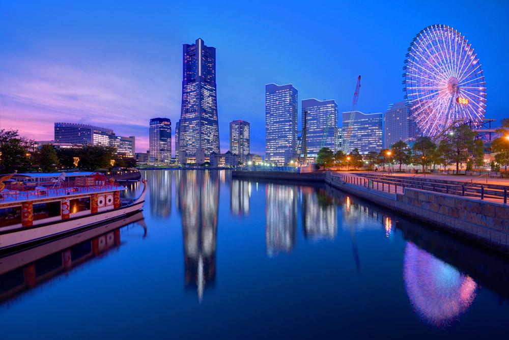 SLJPN 04 Tokyo Yokohama