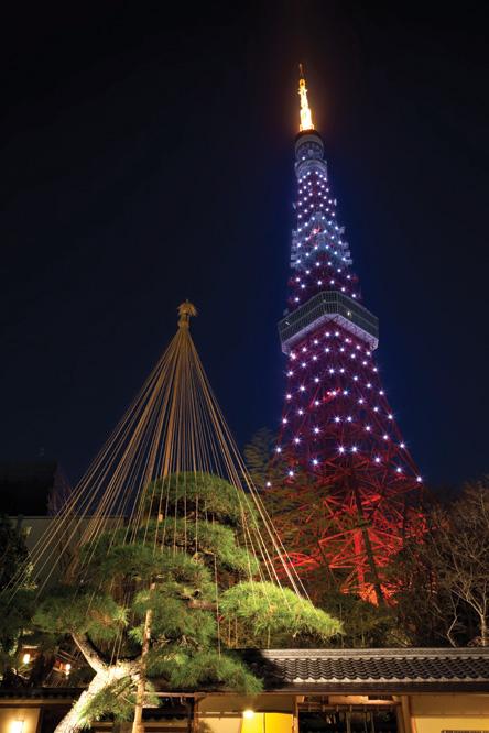 SLJPN 05 Tokyo tower