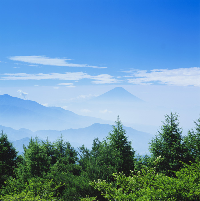 SLJPN 06 Mount Fuji
