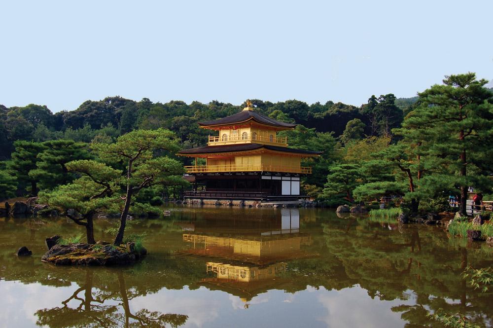SLJPN 08 Kyoto Golden Palace