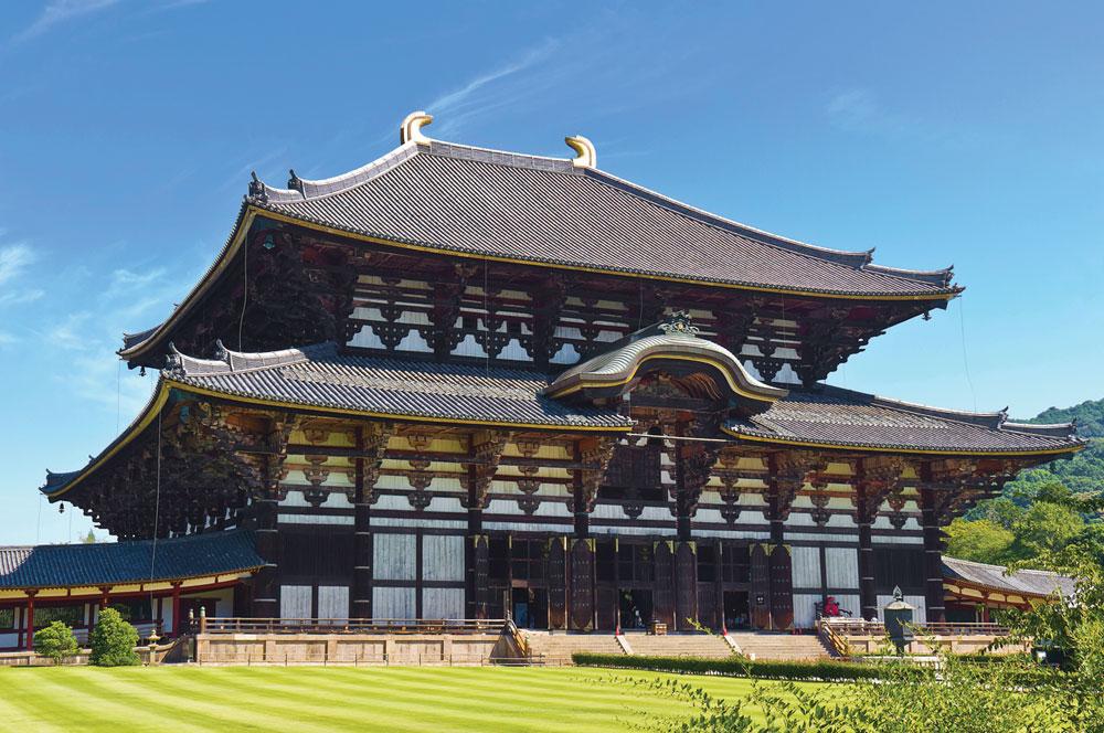 SLJPN 10 Kyoto Todaji Temple