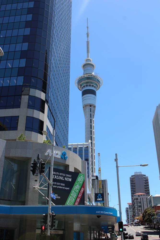 SLNZ Breathtaking New Zealand Auckland