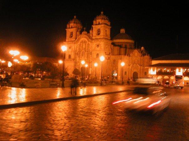 SLPER Highlights of Peru 1