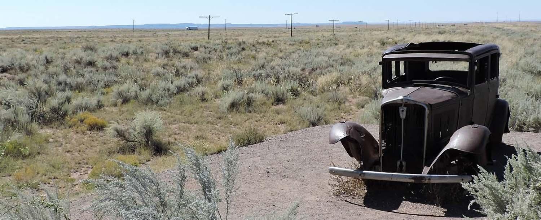 SUR66 Route 66 Arizona 03