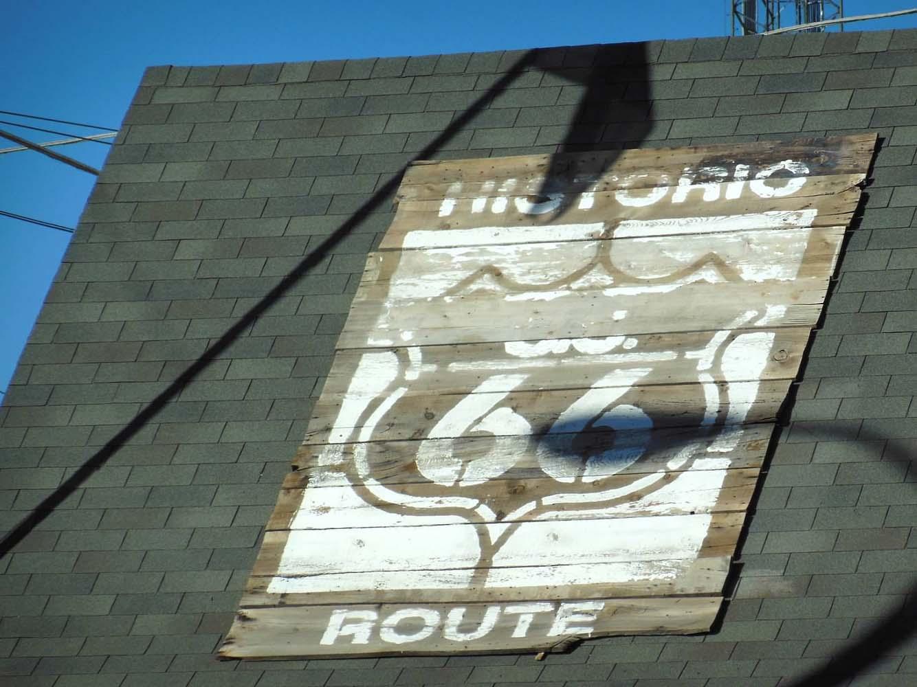 SUR66 Route 66 Arizona 11