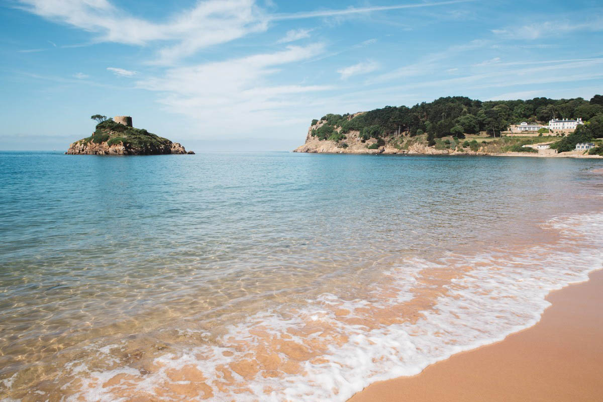 Jersey Channel Islands Public Holidays